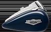 motocykle-harley-davidson-bratislava-touring-road-king-classic-flhrc-farba-Billiard-Blue