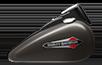 Motocykel Harley-Davidson-Softail-Slim-FLSL-farba-Industrial-Gray