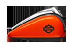 motocykle-harley-davidson-bratislava-cvo-street-glide-flhxse-farba-Orange Lava & Black Denim