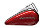 motocykle-harley-davidson-bratislava-softail-deluxe-flde-farba-Wicked Red-Twisted Cherry