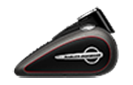 motocykle-harley-davidson-bratislava-softail-heritage-farba-Industrial Gray Denim-Black Denim