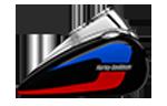 Harley-Davidson Softail FXBB Low Rider model 2018 farba Vivid Black