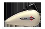 Motocykle Harley-Davidson Bratislava Softail Slim farba Bonneville Salt Denim