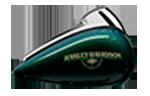 Motocykel Harley-Davidson touring Street Glide Special farba Hard Candy Chameleon Flake