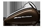 motocykle-harley-davidson-bratislava-touring-road-glide-farba-Sumatra Brown