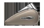 Novinky 2018 Softail Sport Glide Harley-Davidson Bratatislava farba Silver Fortune