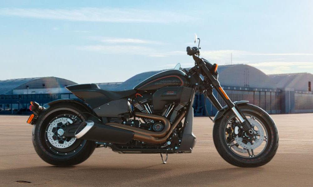 2019 Harley Davidson Fxdr 114 Walkaround Video: Motocykle Harley-Davidson® Bratislava