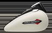 Motocykel Harley-Davidson-Softail-Slim-FLSL-farba-Bonneville-Salt-Denim