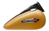 Motocykel Harley-Davidson-Softail-Slim-FLSL-farba-Rugged-Gold-Denim