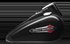 Motocykel Harley-Davidson-Softail-Slim-FLSL-farba-Vivid-Black