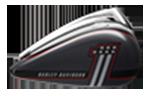 motocykle-harley-davidson-bratislava-cvo-road-glide-fltrxse-farba-Lightning-Silver-Charred-Steel-With-Black-Hole