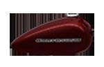 Motocykle Harley-Davidson Bratislava Softail Breakout farba Twisted Cherry